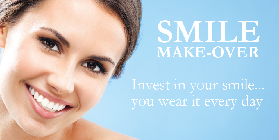 The Advantages of Smile Makeover Procedure in India