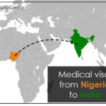 Medical Visa from India to Nigeria