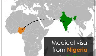 Medical Visa From Nigeria to India: Information Guide