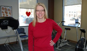 Young Sue Chlebek Survived Cardiac Death, Will You?