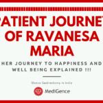 Maria: Sleeve Gastrectomy in India