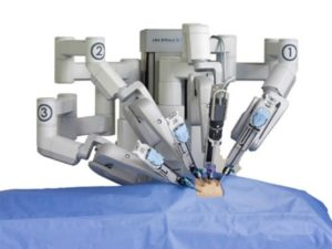Would you let a Robot handle your Knee Replacement Surgery?