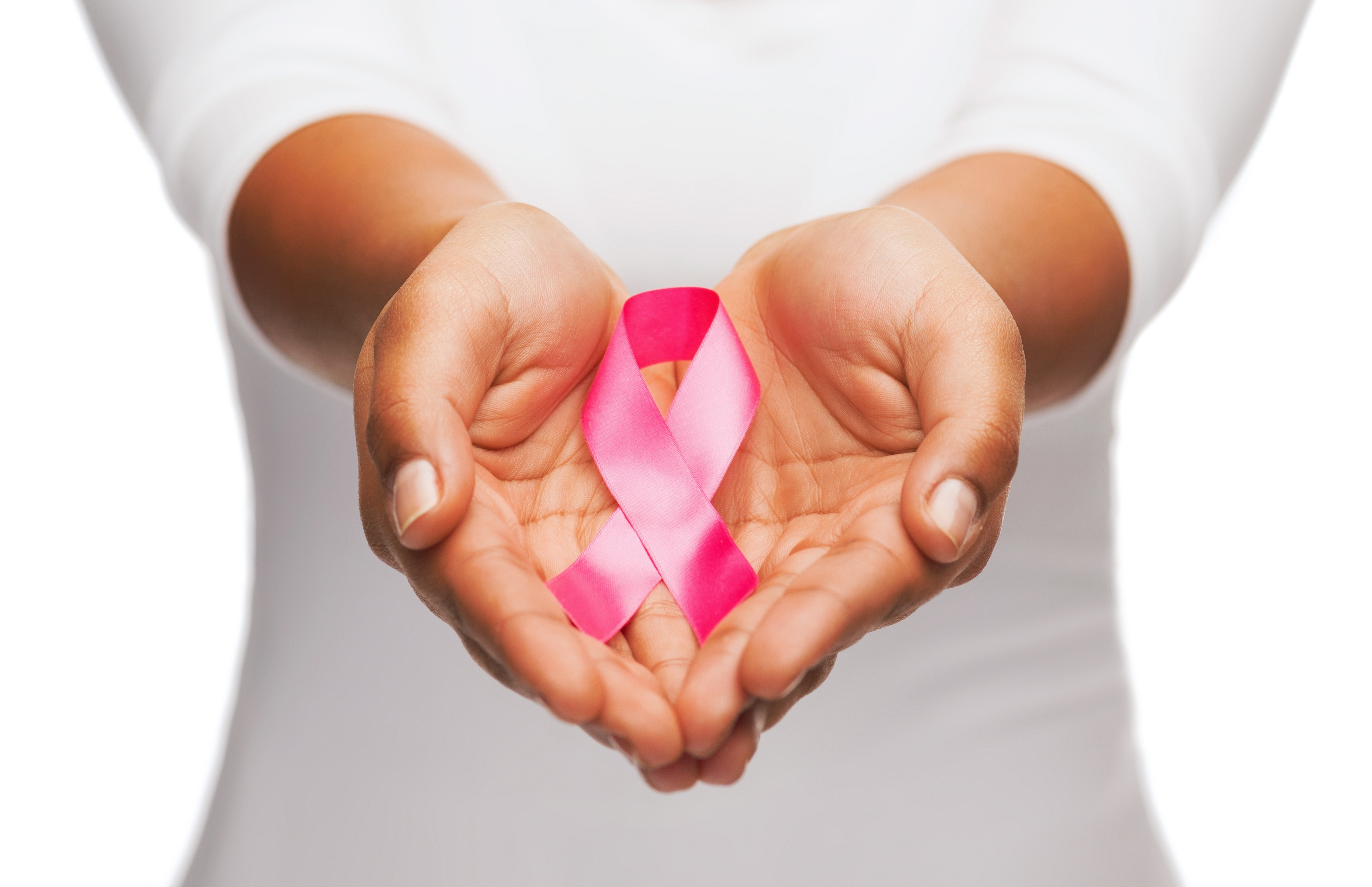 Breast Cancer Treatment Without Chemotherapy? Thanks To This Computer Algorithm!