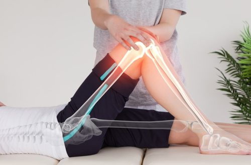 What exactly is knee arthroscopy used for?