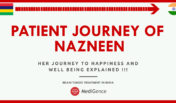 Success Brain Tumor Treatment in India: A Case Study of Nazneen From Mauritius