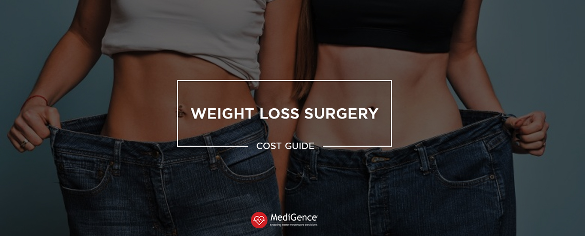 Weight Loss Surgery Cost Guide: Average Cost, Insurance Provider Coverage