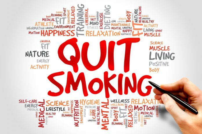 lifestyle choices after spinal fusion surgery - quit smoking