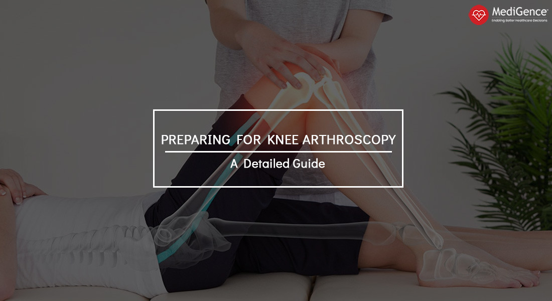Preparing for Knee Arthroscopy: Detailed Guide