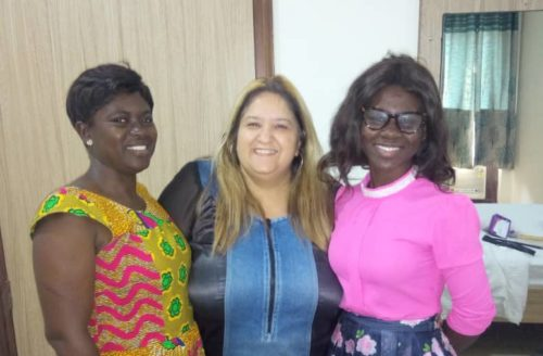 Successful AV Malformation Treatment in India: A Case Study (Monica From Ghana)