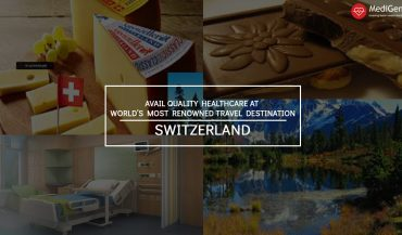 Avail Quality Healthcare at World's Most Renowned Travel Destination – Switzerland