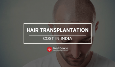 Hair Transplantation Cost in India