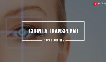 Eye Transplant (Corneal Transplantation) Cost Guide