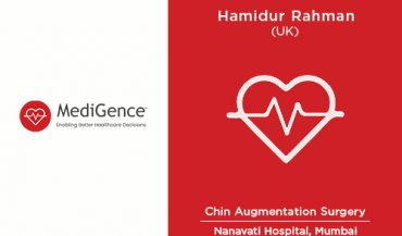 Patient Story: Hamidur Rehman underwent Chin Augmentation in India