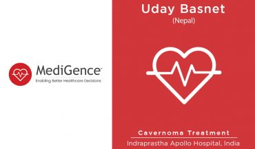 Patient Story: Patient from Nepal underwent a Neurological Checkup India