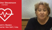 Patient from Canada Underwent Gastric Bypass Surgery in India