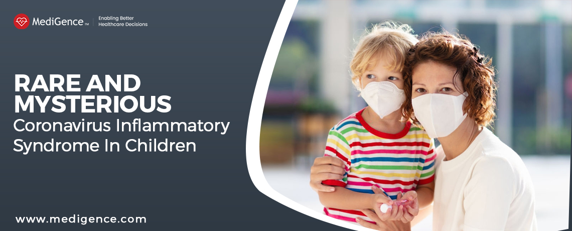 Inflammatory Syndrome In Children - COVID-19