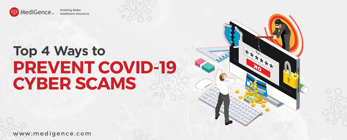 Best Ways to Prevent COVID-19 Cyber Scams
