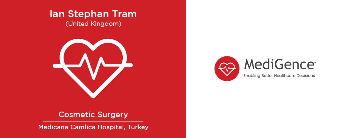 Ian Stephan Tram - Cosmetic Surgery - Turkey