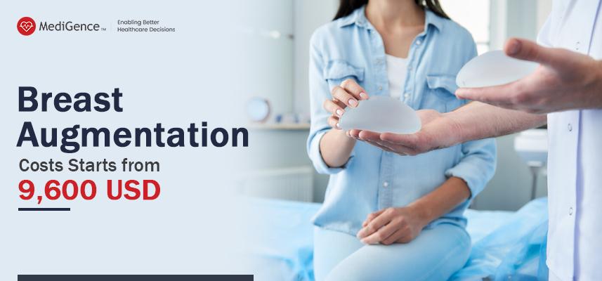 Breast Augmentation in South Korea