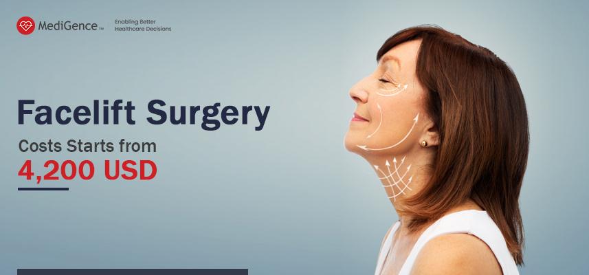 Facelift Surgery in South Korea