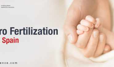 In Vitro Fertilization (IVF) Treatment Cost in Spain