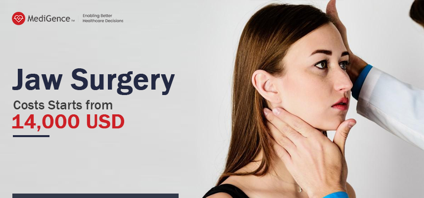 Jaw Surgery in South Korea