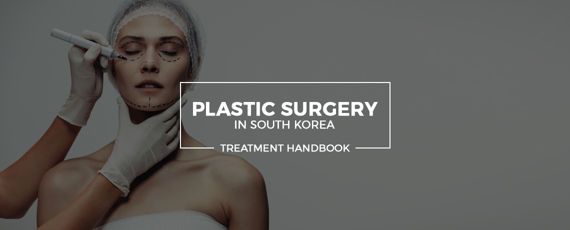 Plastic Surgery Cost in South Korea
