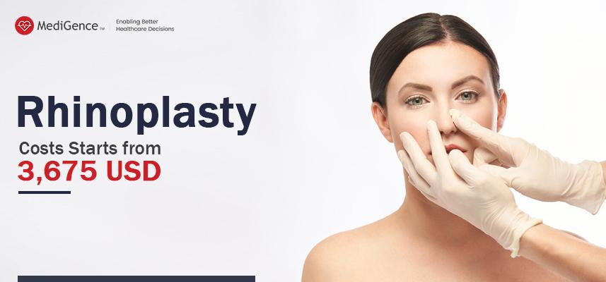 Cosmetic Rhinoplasty in South Korea