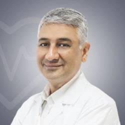 Ashish Chauhan - Best Cardiologist in Faridabad, India