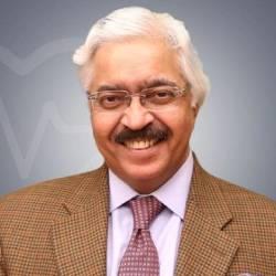 Ashok Seth - Best Cardiologist in Delhi, India
