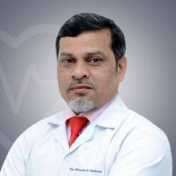 Bikram K Mohanty - Best Cardiologist in Delhi, India