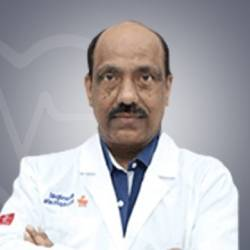 Bipin Kumar Dubey - Best Cardiologist in New Delhi, India