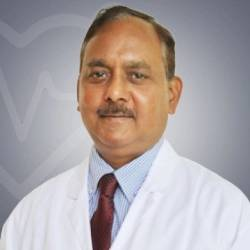 Dr. Anant Kumar Best Urologist in Vaishali, India
