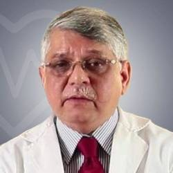 Dr. Arun Shah Best Urologist in Hyderabad, India