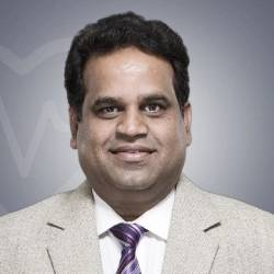 Dr. Govardhan Reddy Best Urologist in Bangalore, India