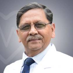 Dr. H. S. Bhatyal Best Urologist in New Delhi, India