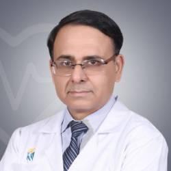 Dr. Vipin Arora Senior Consultant at Indraprastha Apollo Hospital, New Delhi, India
