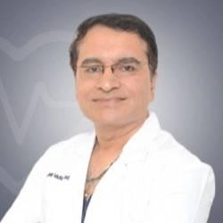 Gaurav Mahajan - Best Cardiologist in Ghaziabad, India