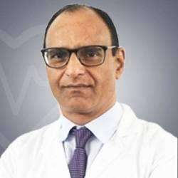 Murtaza Ahmed Chisti - Best Cardiologist in Delhi, India