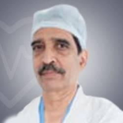 Ramesh Kumar Bapna - Best Cardiologist in Delhi, India