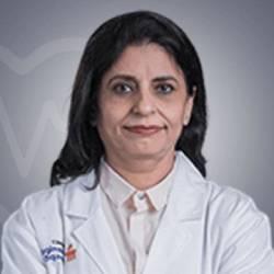 Sarita Gulati - Best Cardiologist in New Delhi, India