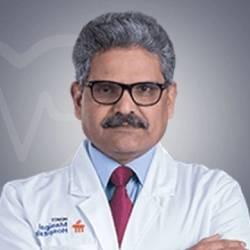 Yugal Kishore Mishra - Best Cardiologist in Delhi, India