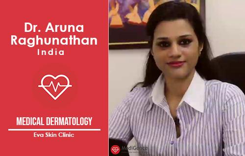 Dr Aruna Raghunathan