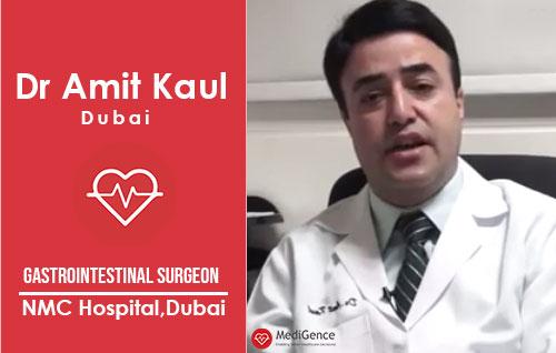 Dr Amit Kaul