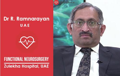 Dr R Ramnarayan