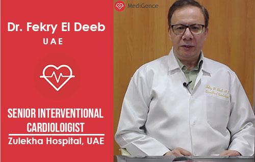 Dr Fekry El Deeb