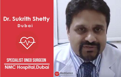 Dr. Sukrith Shetty