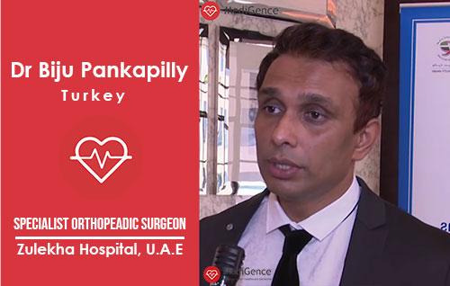 Dr Biju Pankapilly