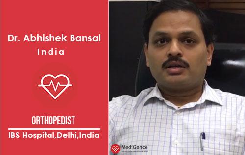 Dr Abhishek Bansal