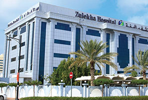 Zulekha Hospital| Cost,Reviews, and Procedures | Medigence